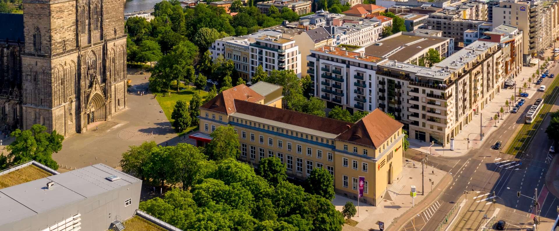 WOBAU Magdeburg