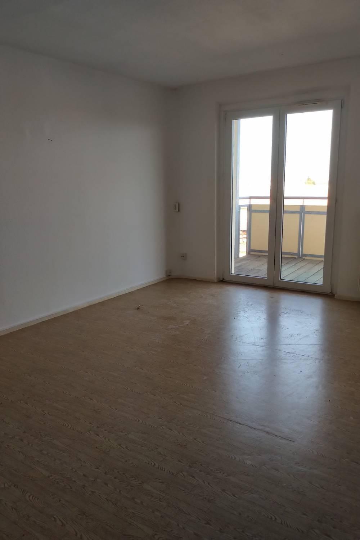 Othrichstr. // Wohnzimmer