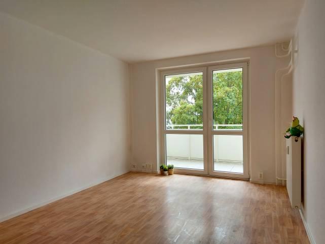 Mühlenstr. // Wohnzimmer