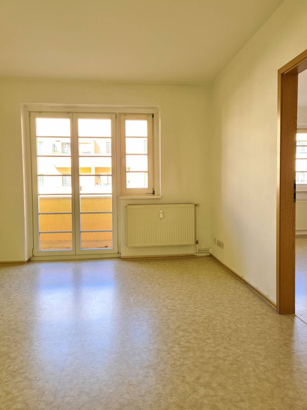 Haverlaher Str. // Wohnzimmer