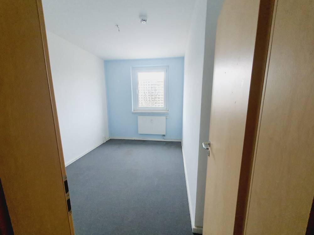 Johannes-R.-Becher-Str. // Schlafzimmer