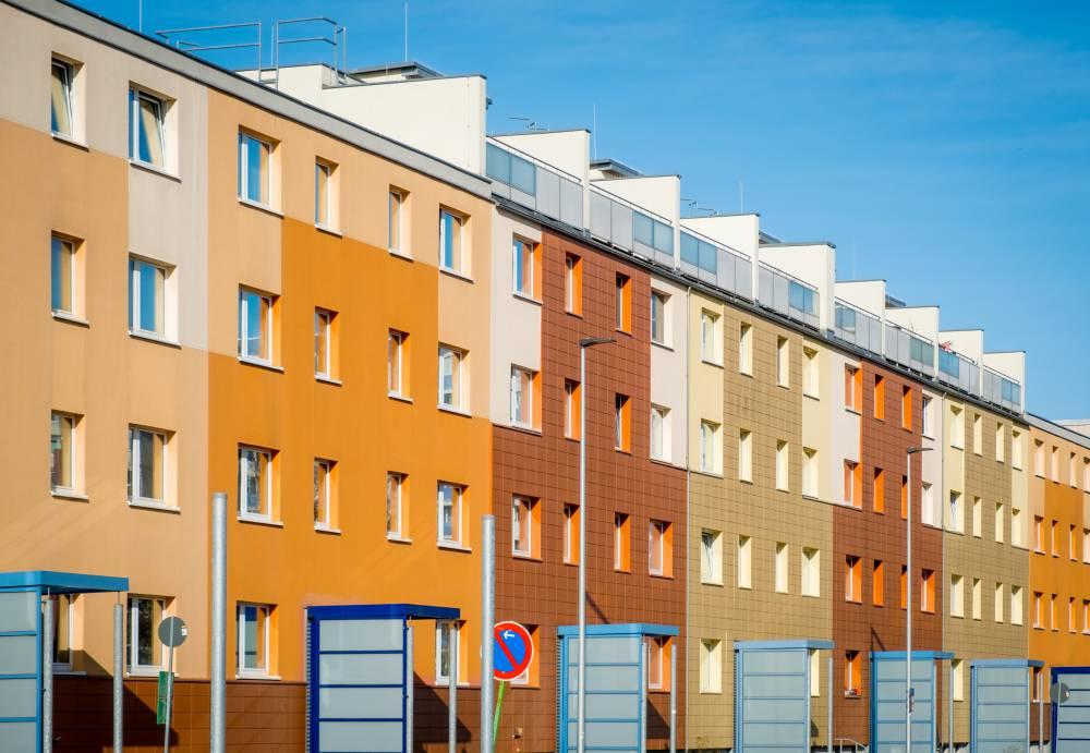 Johannes-R.-Becher-Str. // Haus