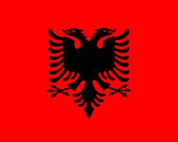Flagge AL