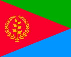 Flagge ER