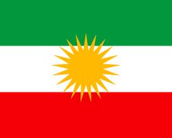 Flagge IRQ