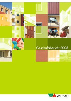 Geschäftsbericht 2008
