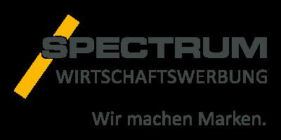 Spectrum Wirtschaftswerbung Logo