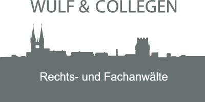 Wulf und Collegen Logo