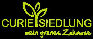 Logo Curiesidlung Magdeburg