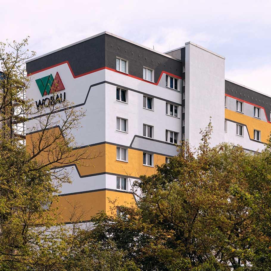 WOBAU Albert-Schweitzer-Straße