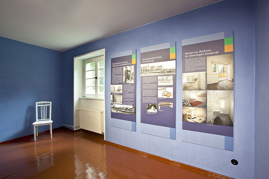Museumswohnung Beimsplatz 3